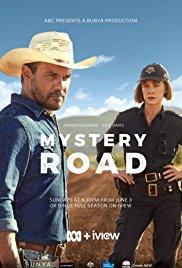 Mystery Road S01E03 Chasing Ghosts Online Putlocker