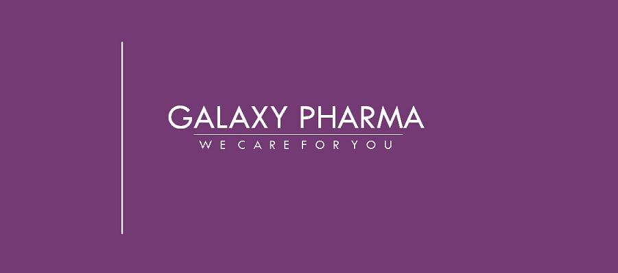 GALAXY PHARMA