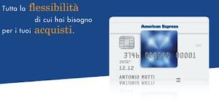 American Express: Presenta un Amico