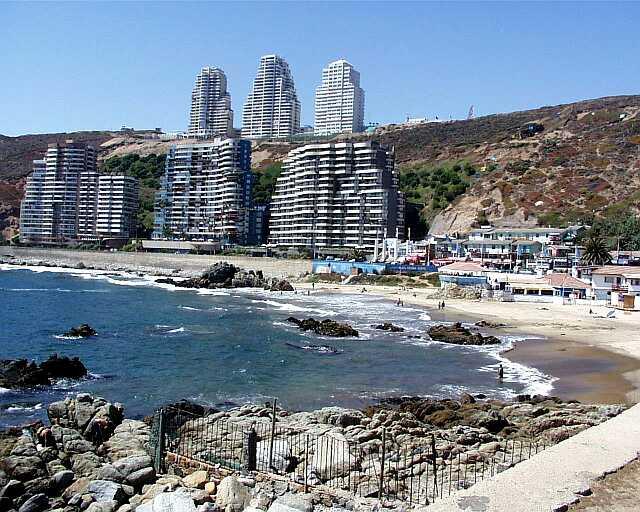 Vina Del Mar Chile  city photo : ... línea aérea nacional chilena lan chile ofrece vuelos promocionales