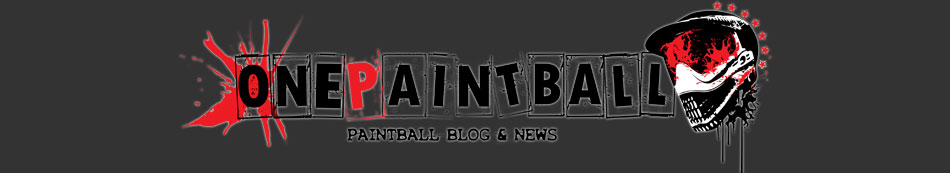 OnePaintball, Paintball Blog - News &amp; Facts rund um Paintball &amp; Gotcha