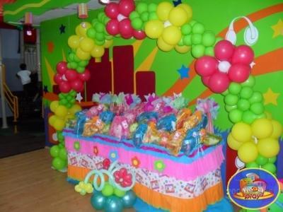 Eventos elegancy fiestas infantiles - Decoraciones para fiestas ...