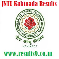 JNTUK M.Tech I Semester Regular and supply Results