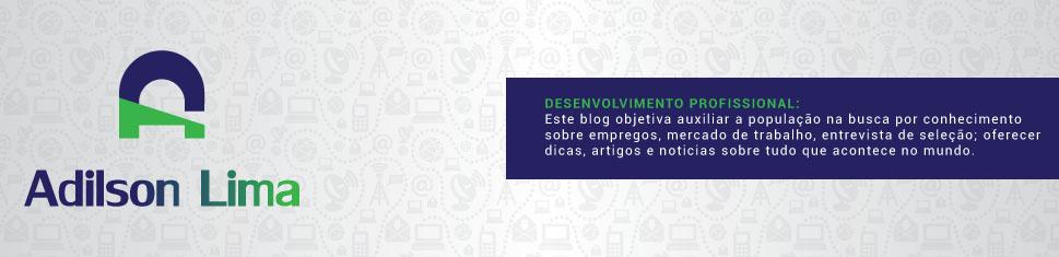 Adilson Lima