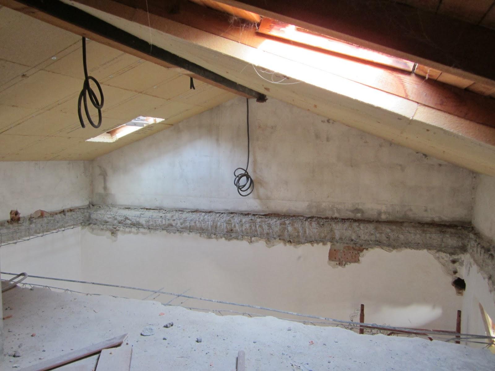 Camera da letto sottotetto tutte le immagini per la for 7 piani di casa di camera da letto
