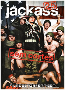 Jackass 2 - O Filme Torrent Legendado