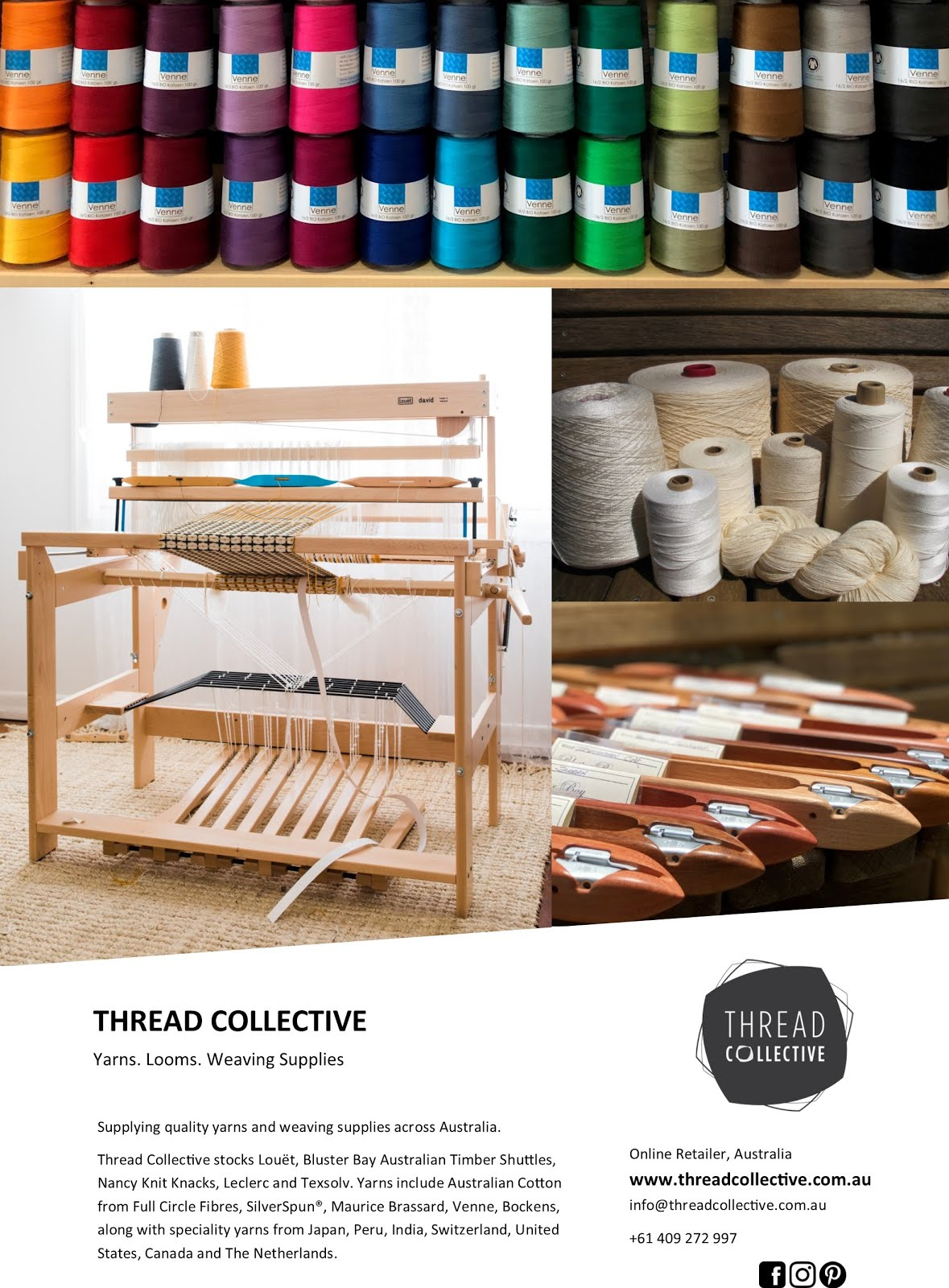 Thread Collective Australia