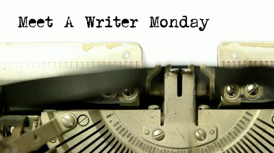 Meet A Writer Monday