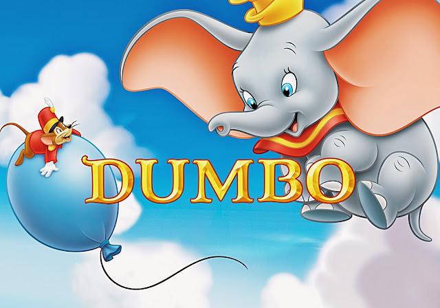 ... do Dumbo