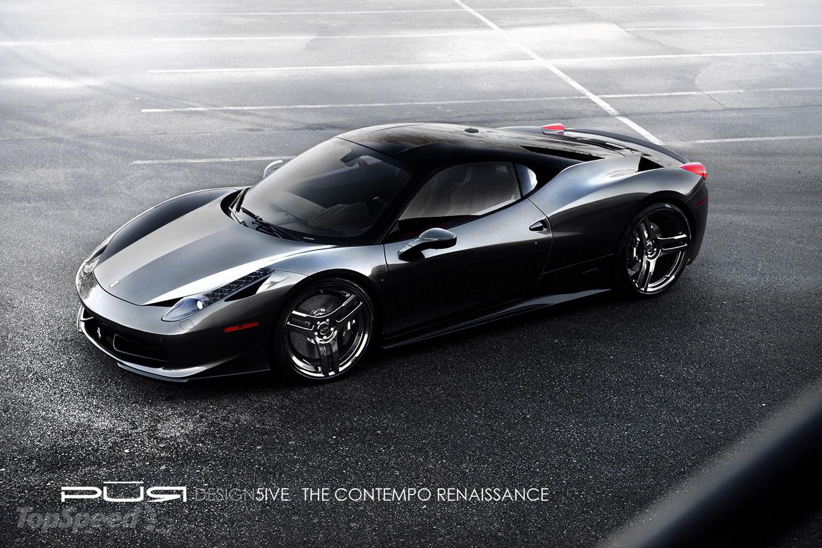 Ferrari 458 italia 2012 motor cars ferrari 458 italia 2012 car stylish latest images pictures vanachro Image collections