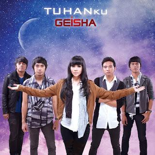 Geisha - Tuhanku on iTunes