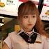 Meet the McDonald Goddess in Taiwan