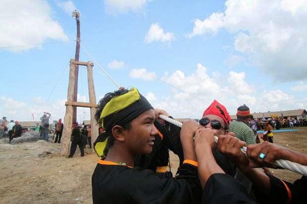 Fenomena Desa yang Hilang di Malinau