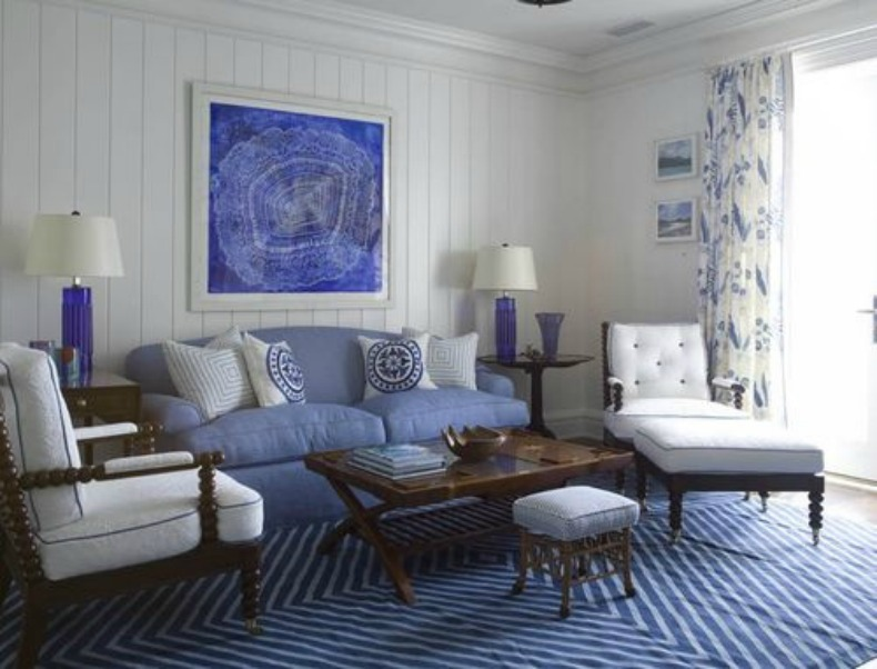 Coastal Home: Style Starboard: Designer Tips Selecting lighting