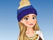 Disney Frozen: Anna from Frozen today
