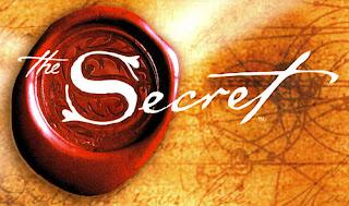 law attraction the secret