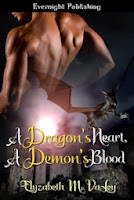 http://www.evernightpublishing.com/a-dragons-heart-a-demons-blood-by-elyzabeth-m-valey/