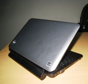 jual netbook second hp mini 210 1068tu