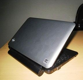 jual netbook second hp mini 210 1068tu