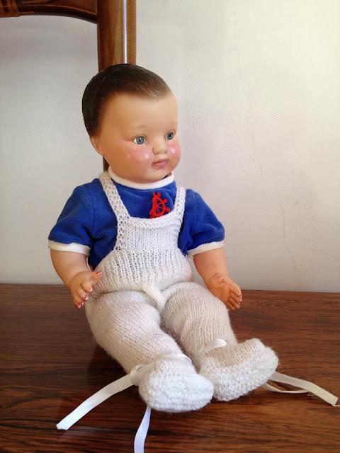 brinquedos, bonecas, vintage
