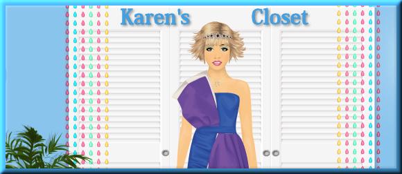 Karen's Closet