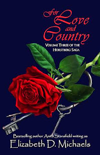 For Love or Country $50 Book Blast