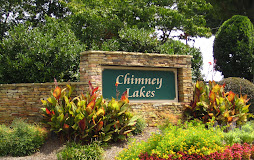 Chimney Lakes Roswell Homes