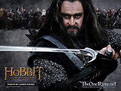 Thorin - Richard Armitage