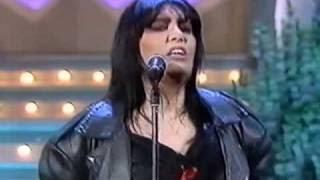Sanremo 1995 - Loredana Bertè - Angeli & Angeli