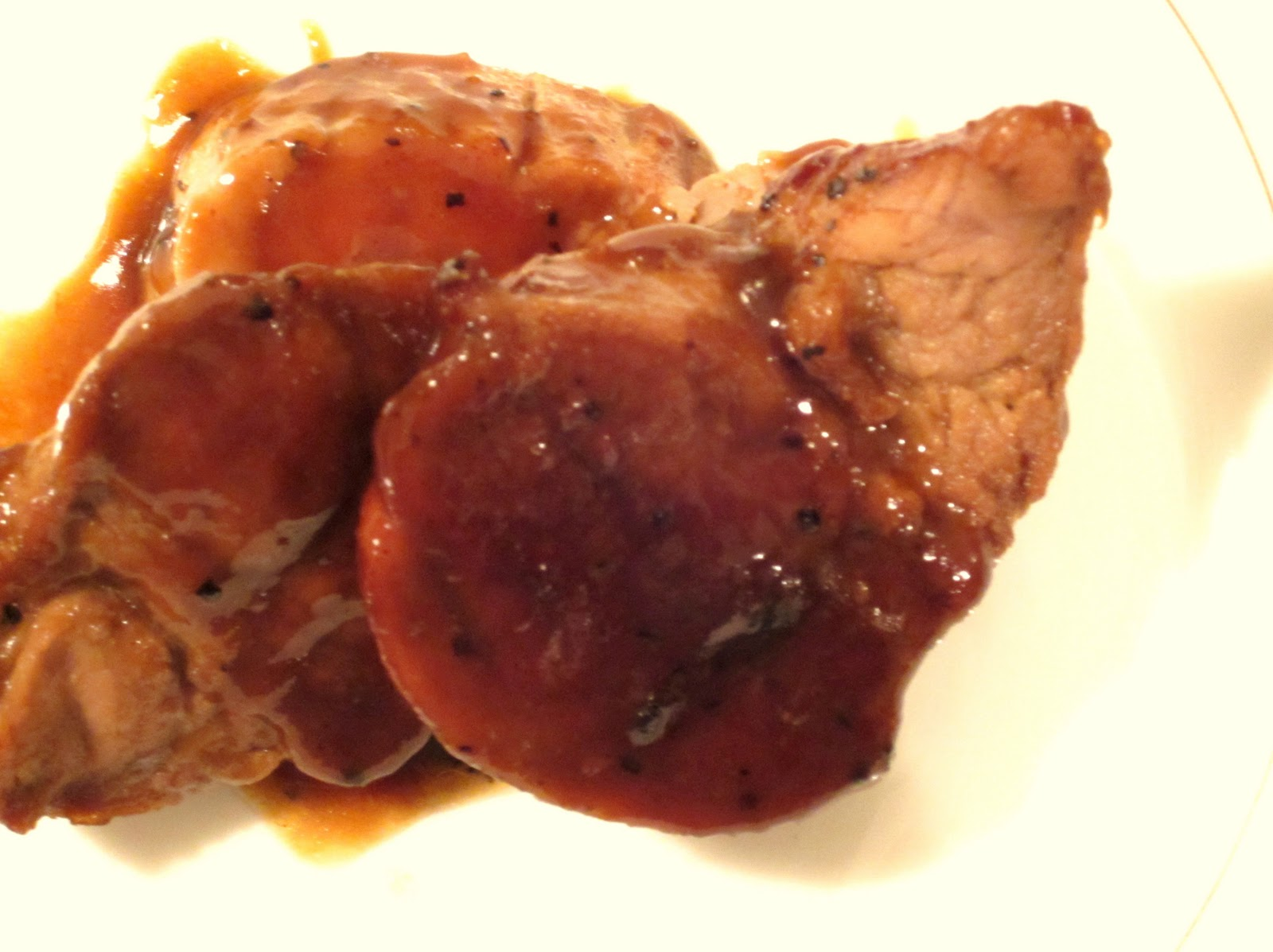 apple cider sauce and pork loin chops recept yummly apple cider sauce ...