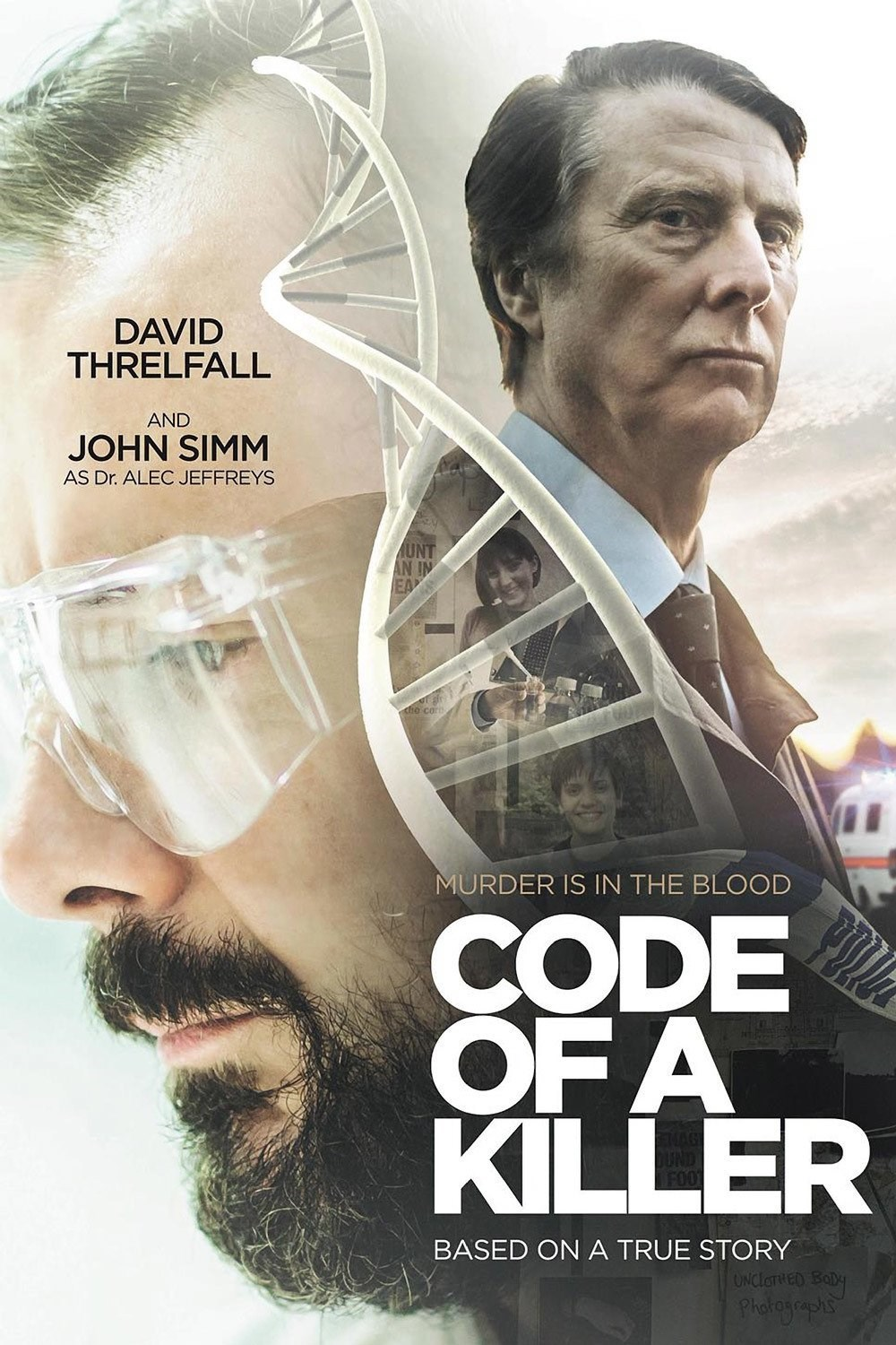 Assistir Code of a Killer 1 Temporada Dublado e Legendado