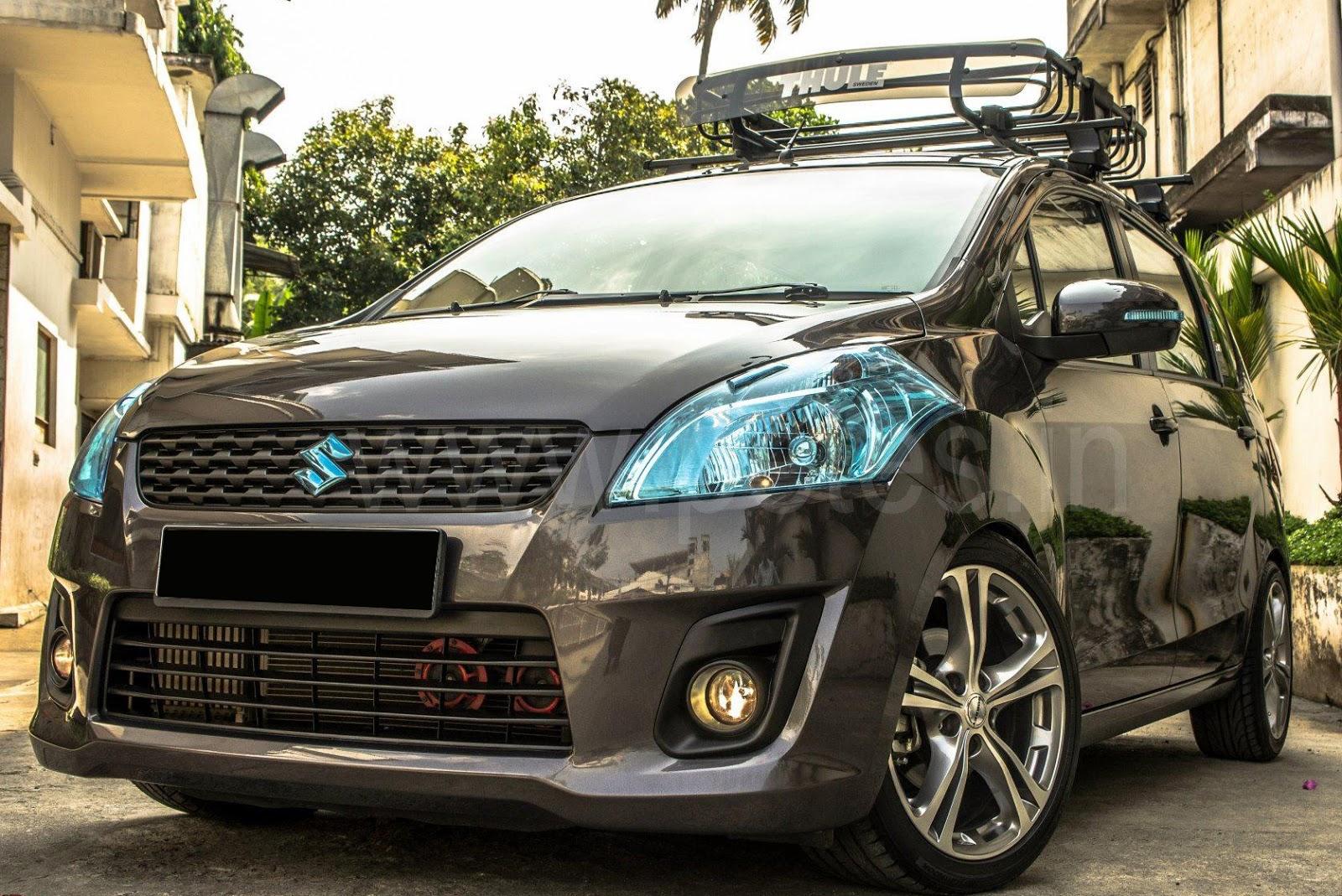 Jenis mobil travel terbaik di indonesia