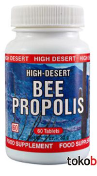 BEE PLROPOLIS TABLET