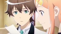 Plastic Memories Episode 4 Subtitle Indonesia