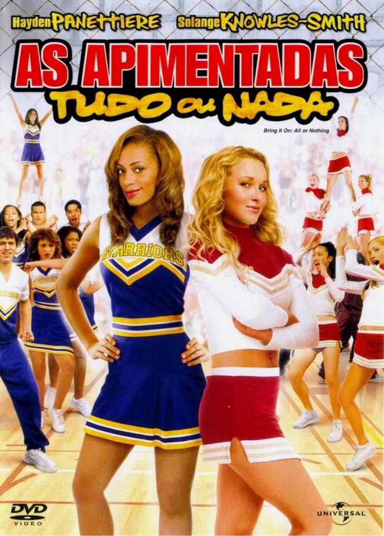 As Apimentadas: Tudo ou Nada – Dublado (2006)