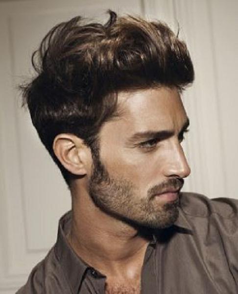 Peinados nuevos hombres 2013 peinados cortes de pelo - Nuevos peinados hombre ...