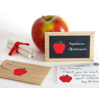 Öğretmenler Günü Kutlama Mesajları
