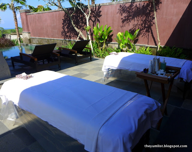Best Spas in Bali, Indonesia