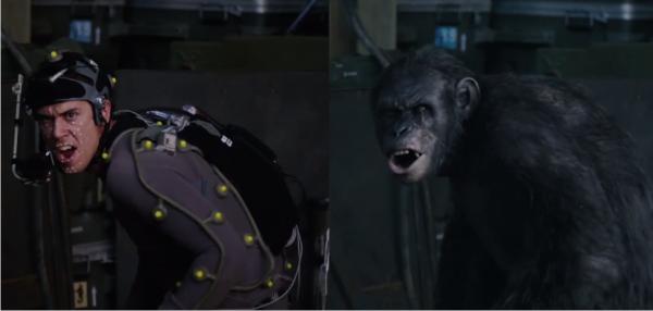 Featurette de Planeta dos Macacos: O Confronto destaque o incrível trabalho da Weta Digital