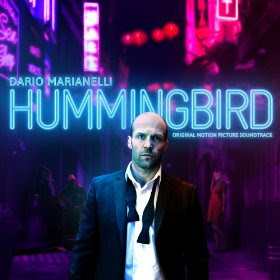 Hummingbird Canciones - Hummingbird Música - Hummingbird Soundtrack - Hummingbird Banda sonora