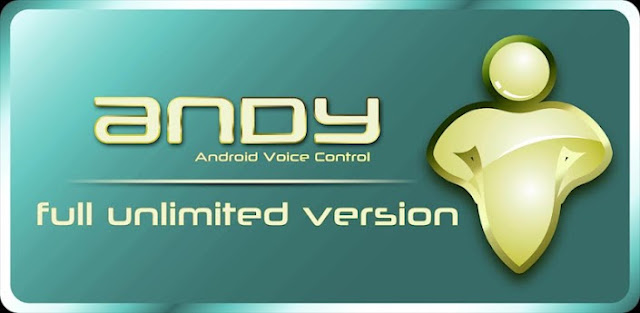 Andy (Siri for Android) v6.0 APK