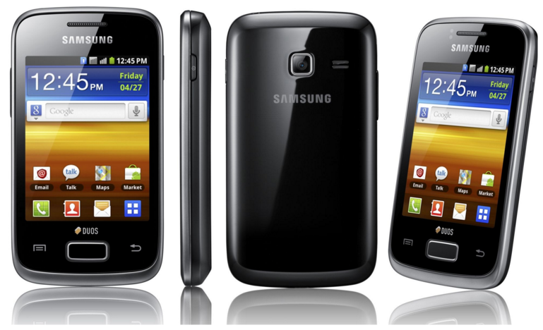 Samsung Galaxy S3 Pc Drivers Windows Xp