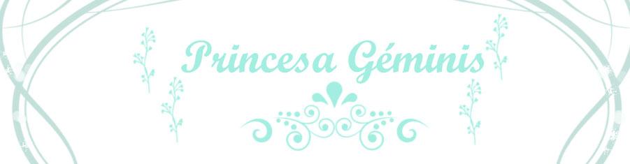 Princesa Géminis