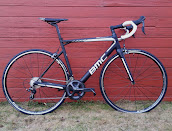 BMC Teammachine slr01 2016