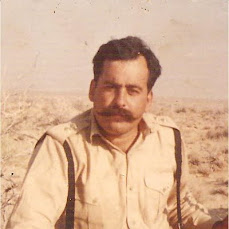 MAJOR AGHA H AMIN (RETIRED) TANK CORPS