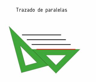 http://eltallerdedibujo.foroactivo.com/t15-trazado-de-paralelas