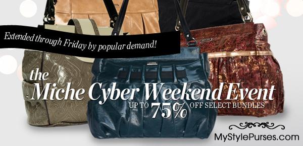 Shop Miche Bags at MyStylePurses.com