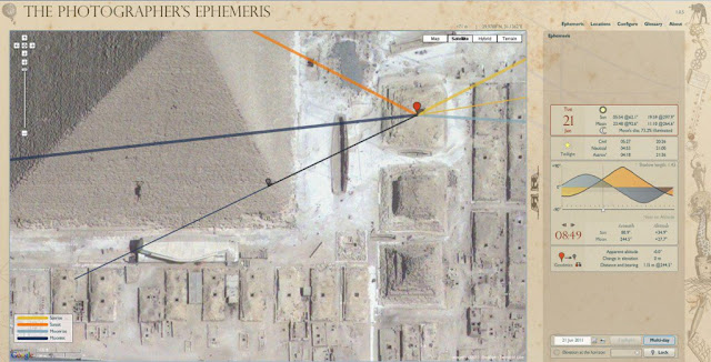 Giza – the Time Machine  Khufu_calendar_ephemeris-1024x522