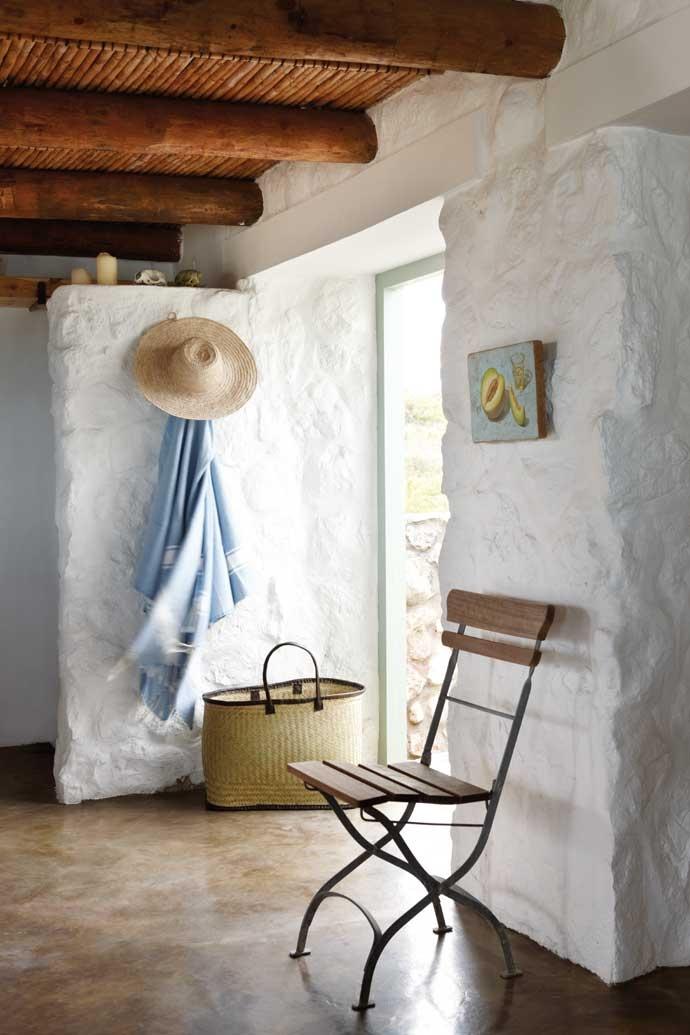 Okissia ideas para decorar casas de campo - Decorar casas de pueblo ...