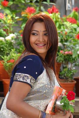 Swetha Basu Prasad image